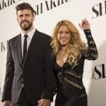 Shakira Gives Birth to Second Child
