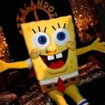 X-ray Reveals SpongeBob SquarePants Living in Child's Throat