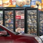 Fast-Food Chains Have a New Year's Resolution: Drop the Junk