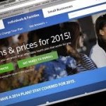 New Privacy Concerns over Government's Health Care Website