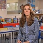 Kate Middleton Shows Support for Children Struggling with Mental Health Issues
