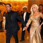 Lady Gaga and Taylor Kinney Are Engaged