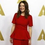 Oscar Nominees Relax at Annual Luncheon before the Big Event