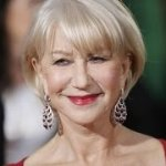 Bow Down! Dame Helen Mirren Rides the Subway Like an Elegant Boss