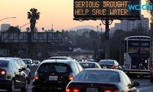 $1 Billion to Fight California Drought