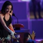 """Angelina Jolie: I Do Believe in the Old Saying """"What Does Not Kill You Makes You Stronger"""""""