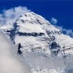 Mount Everest Has a Poop Problem