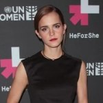 Actress Emma Watson Urges More Men to fight for Gender Equality