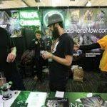 Marijuana's Risky Reputation Is Wafting Away