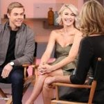 Move Over Gwyneth Paltrow and Blake Lively! Julianne Hough Launches Lifestyle Site Called Jules