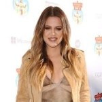"Super-Skinny Khloé Kardashian Says She Used to Be ""Overweight"": ""People Love to Call Me the Fat One"""