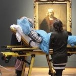 Woman's Dying Wish to See Rembrandt Exhibit Granted by Dutch Charity