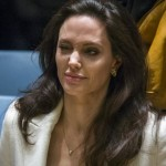 Angelina Jolie Speaks Out for an Important Cause