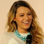 Blake Lively Breastfeeds During LA Times Interview