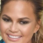 Chrissy Teigen Gives a Shout Out to Her Stretch Marks and We Love Her for It