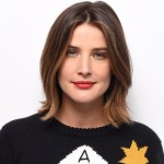 Cobie Smulders Reveals Cancer Battle