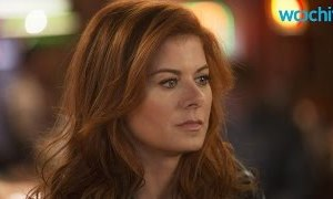 Debra Messing: Allergy Medication Has Saved My Career