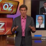 Dr. Oz to Matt Lauer: The Show Will Go On