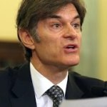 Dr. Oz Under Fire: Doctors Want Columbia University to Remove Him from Faculty