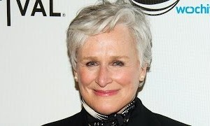 Glenn Close Remembers Robin Williams as She Accepts Award for Mental Health Activism