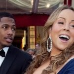 Nick Cannon and Mariah Carey Reunite and Treat