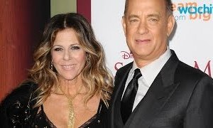 Rita Wilson Undergoes Double Mastectomy after Breast Cancer Diagnosis