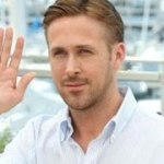 Ryan Gosling Brings His Good Looks to Paris for 'Lost River' Premiere