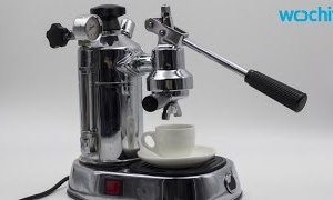 Space Station Gets an Italian Espresso Maker