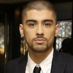 Zayn Malik Walks His First Red Carpet Since Quitting One Direction