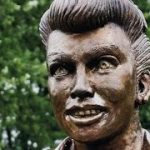 Creepy Statue of Lucille Ball Will Get a Makeover from a New Sculptor
