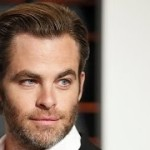 Chris Pine Circling Warner Bros.' 'Wonder Woman'