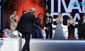 Dheepan Takes Home Palme as Cannes Film Festival Comes to a Close