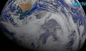 Indian Ocean Storing Up Heat from Global Warming, Says Study