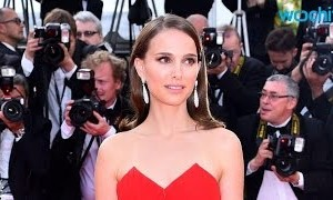 Natalie Portman Makes Directing Debut at Cannes