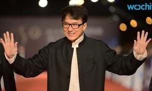 At Long Last Jackie Chan Opens Cinema Academy in China