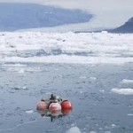 Stable Antarctic Ice Is Suddenly Melting Fast