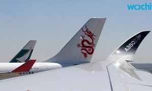Carbon Emissions from Aircraft Endanger Human Health, Says US EPA