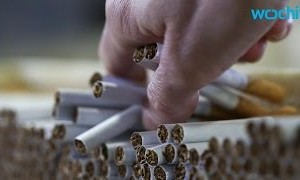 Cigarette Makers Fined Billions